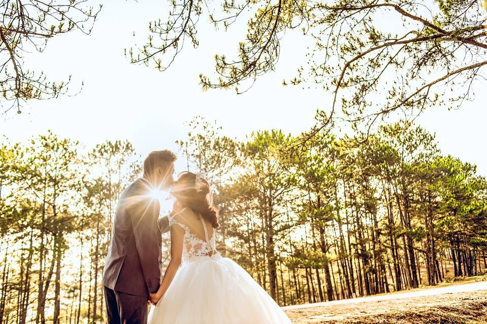 Địa chỉ chụp ảnh cưới đẹp tại Hà Nội 2