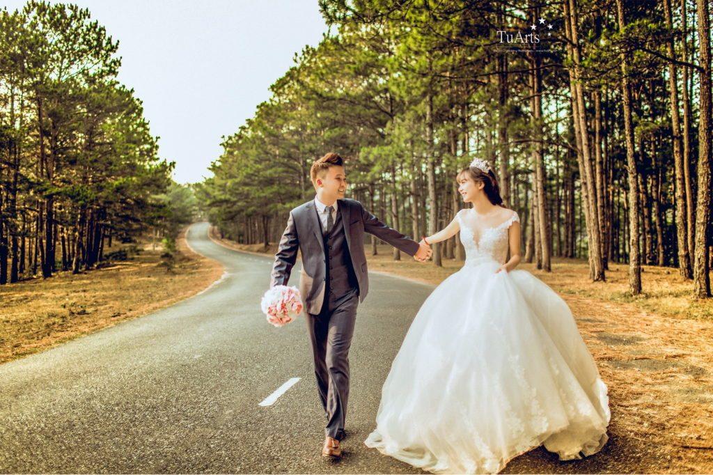 5 Lưu ý khi cưới vào mùa mưa 7