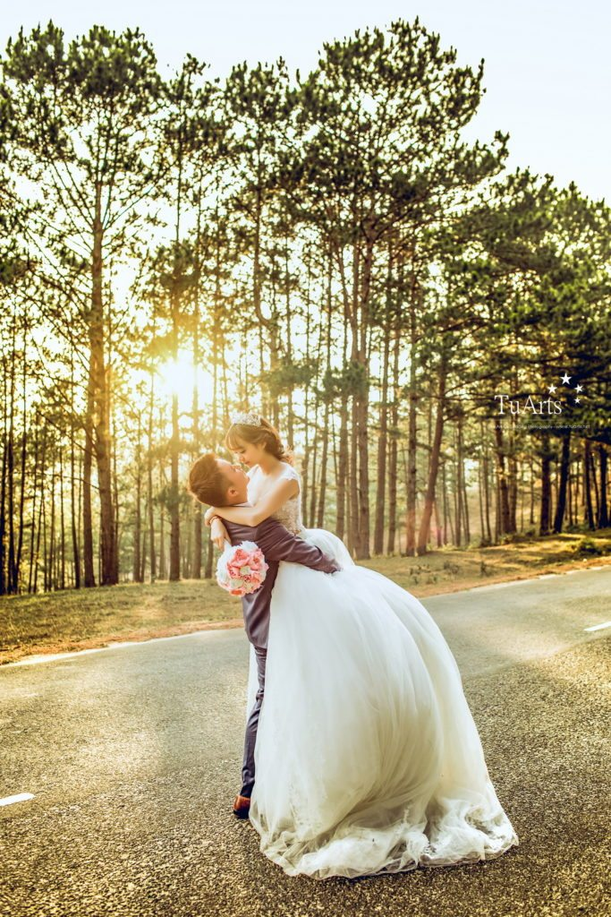 Những địa điểm chụp ảnh cưới đẹp HOT giới trẻ yêu thích 20
