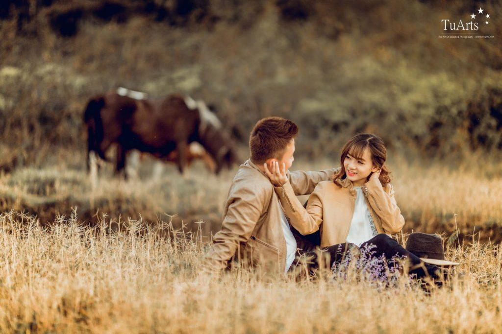Những địa điểm chụp ảnh cưới đẹp HOT giới trẻ yêu thích 18