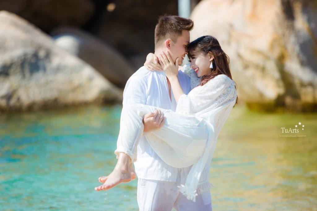 chụp ảnh cưới tại Đà Nẵng 8