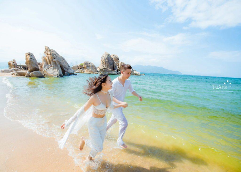 Những địa điểm chụp ảnh cưới đẹp ở miền Trung 3