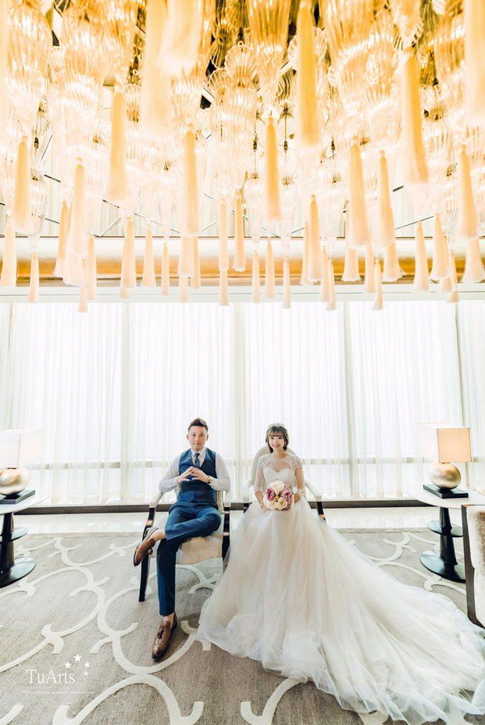 Phong cách chụp ảnh cưới 2015 như thế nào? 1