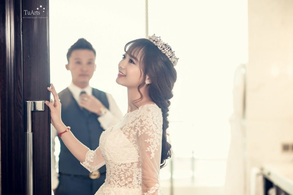 Kinh nghiệm chụp ảnh cưới đẹp 1