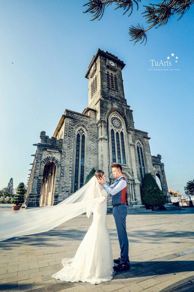 chụp ảnh cưới đẹp tại Đà Nẵng 9