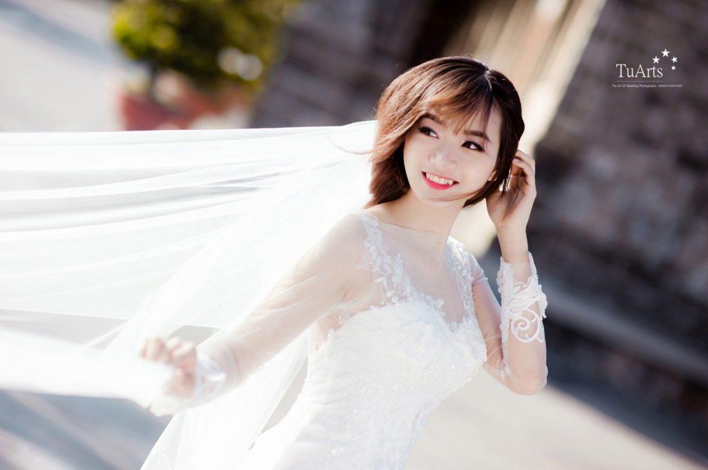 Bí quyết chụp ảnh cưới đẹp 3
