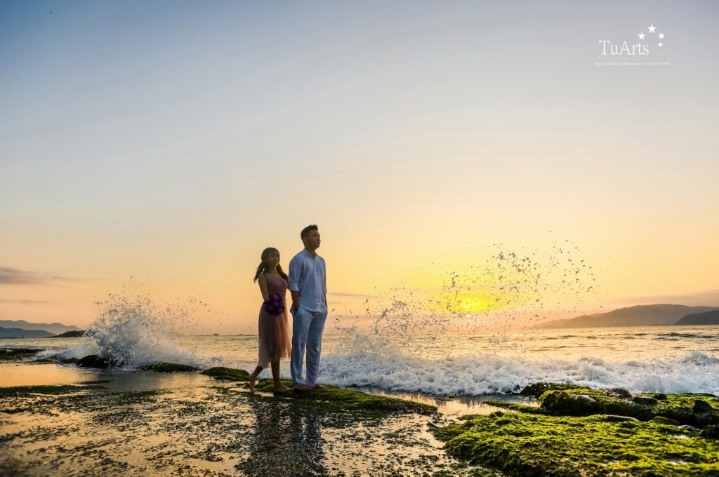 chụp ảnh cưới Đà Nẵng 10
