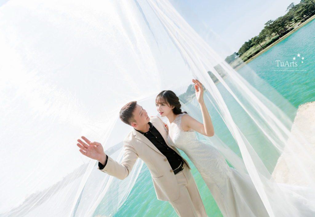 Những địa điểm chụp ảnh cưới đẹp ở miền Trung 7