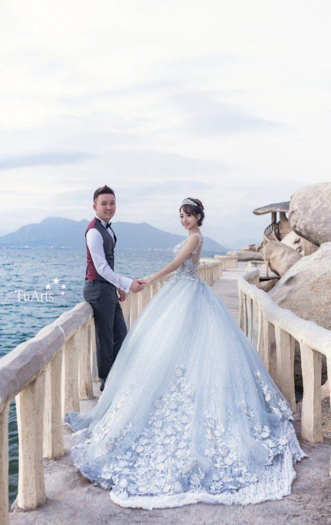 chụp ảnh cưới Đà Nẵng 7