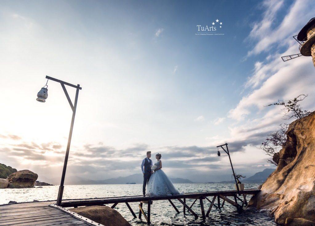 Những địa điểm chụp ảnh cưới đẹp HOT giới trẻ yêu thích 16