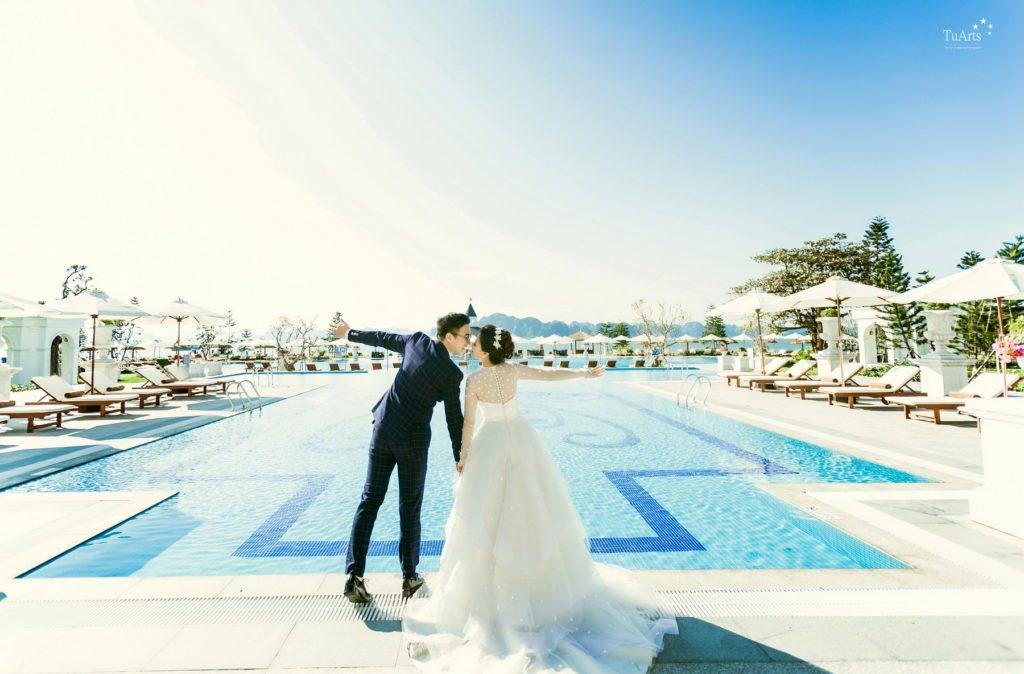 Bí quyết lựa chọn ảnh viện áo cưới đẹp ưng ý 3