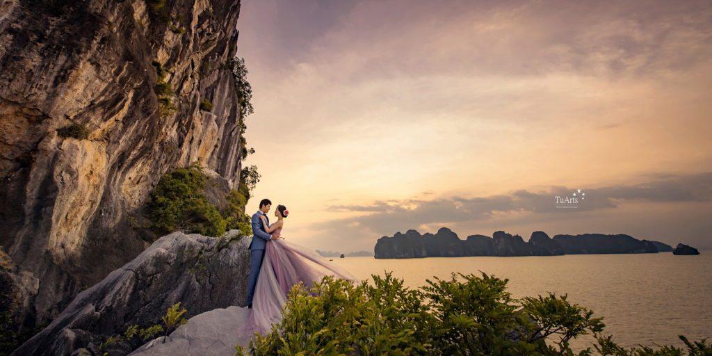 Bí quyết lựa chọn ảnh viện áo cưới đẹp ưng ý 4