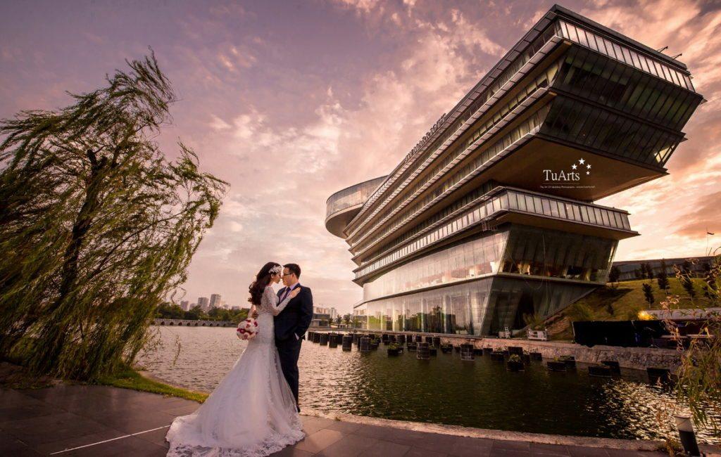 Chia sẻ kinh nghiệm chụp ảnh cưới Hà Nội 6