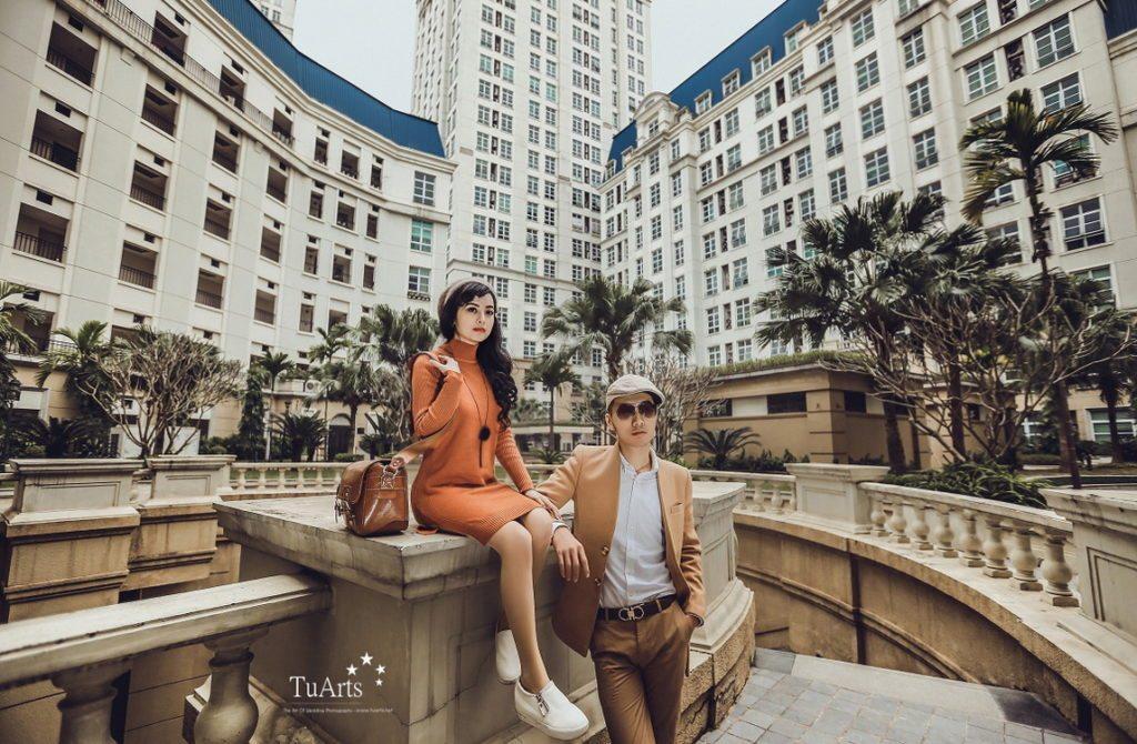 Chia sẻ kinh nghiệm chụp ảnh cưới Hà Nội 5