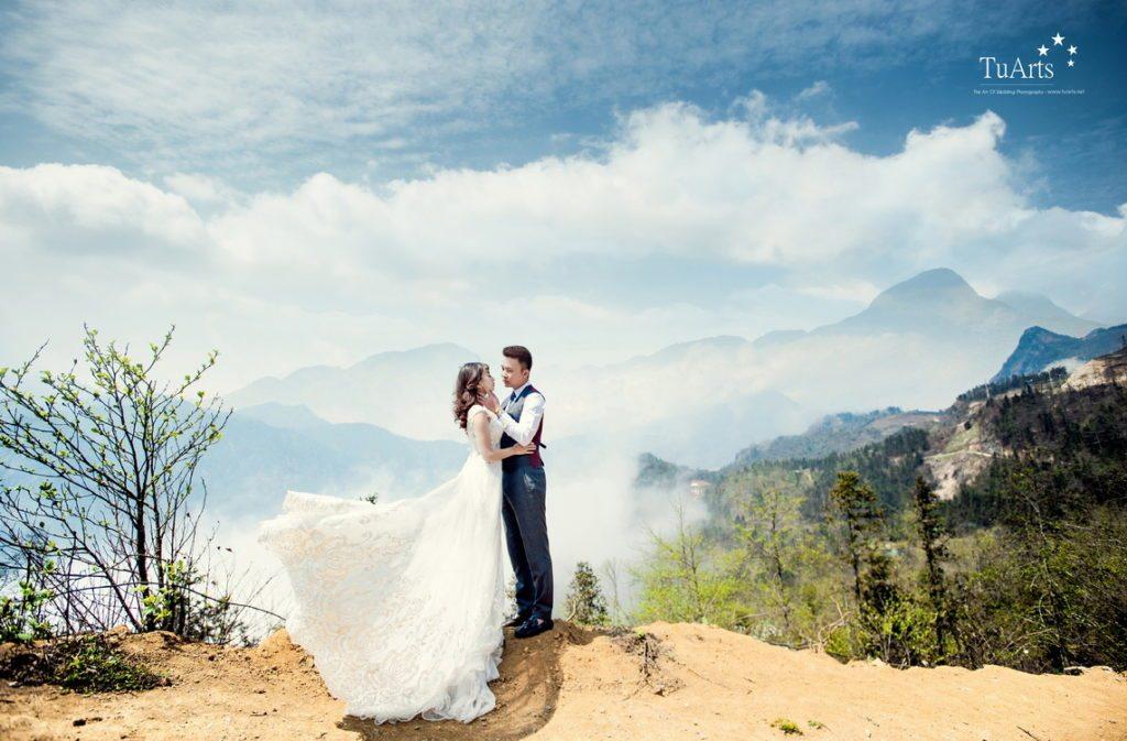 Bí quyết lựa chọn ảnh viện áo cưới đẹp ưng ý 8