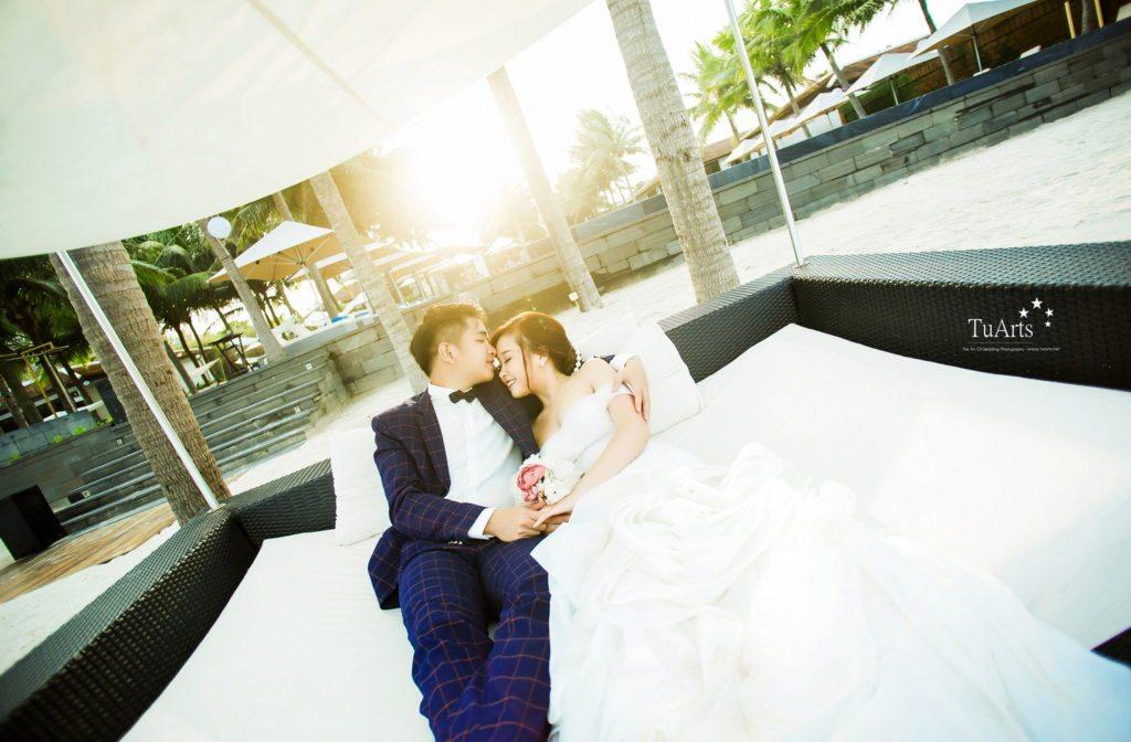 Những địa điểm chụp ảnh cưới ở Đà Nẵng bạn nên biết 1