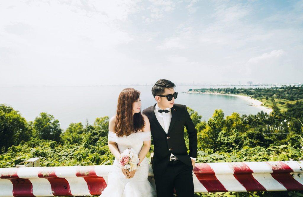 Những địa điểm khó cưỡng khi muốn chụp ảnh cưới đẹp Đà Nẵng 3