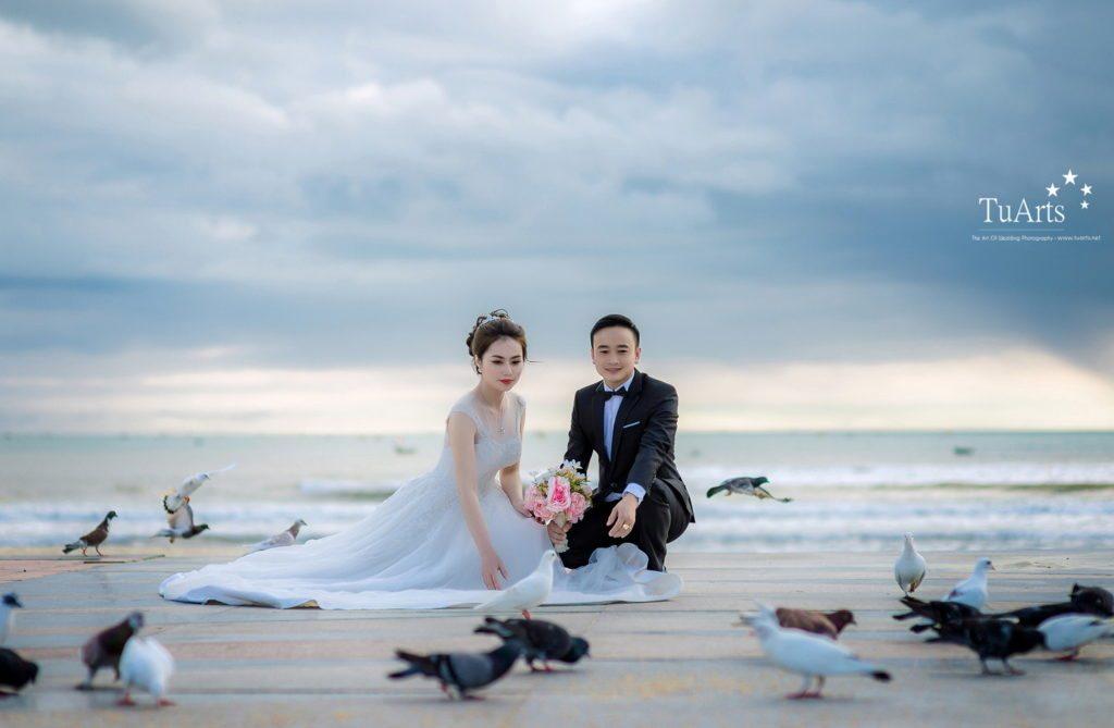 Những địa điểm khó cưỡng khi muốn chụp ảnh cưới đẹp Đà Nẵng 5