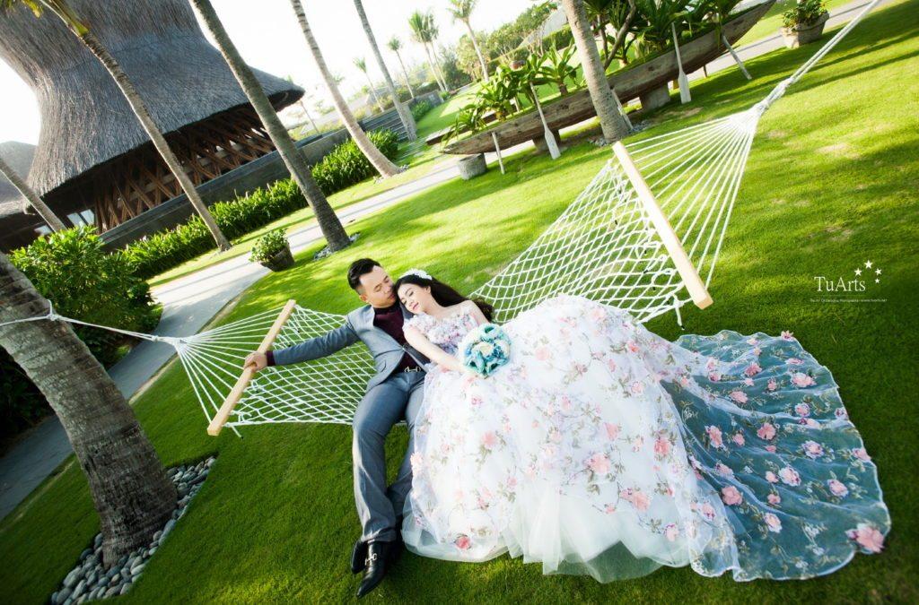 Những địa điểm khó cưỡng khi muốn chụp ảnh cưới đẹp Đà Nẵng 2