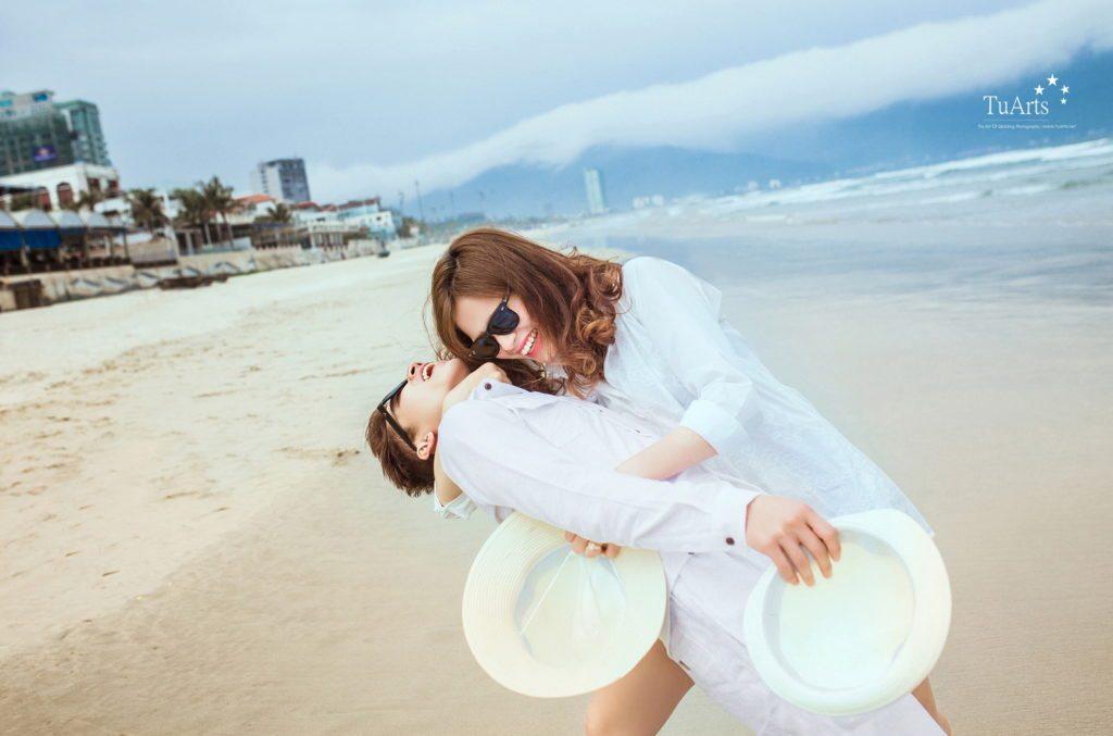 4 lưu ý cần biết khi chụp ảnh cưới đẹp ở Đà Nẵng 3