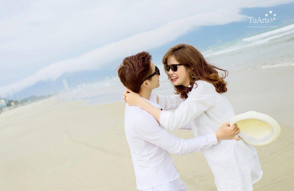 Những địa điểm chụp ảnh cưới ở Đà Nẵng bạn nên biết 2