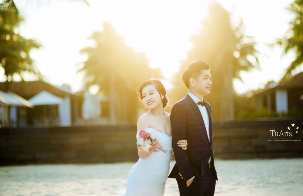 Những địa điểm khó cưỡng khi muốn chụp ảnh cưới đẹp Đà Nẵng 6