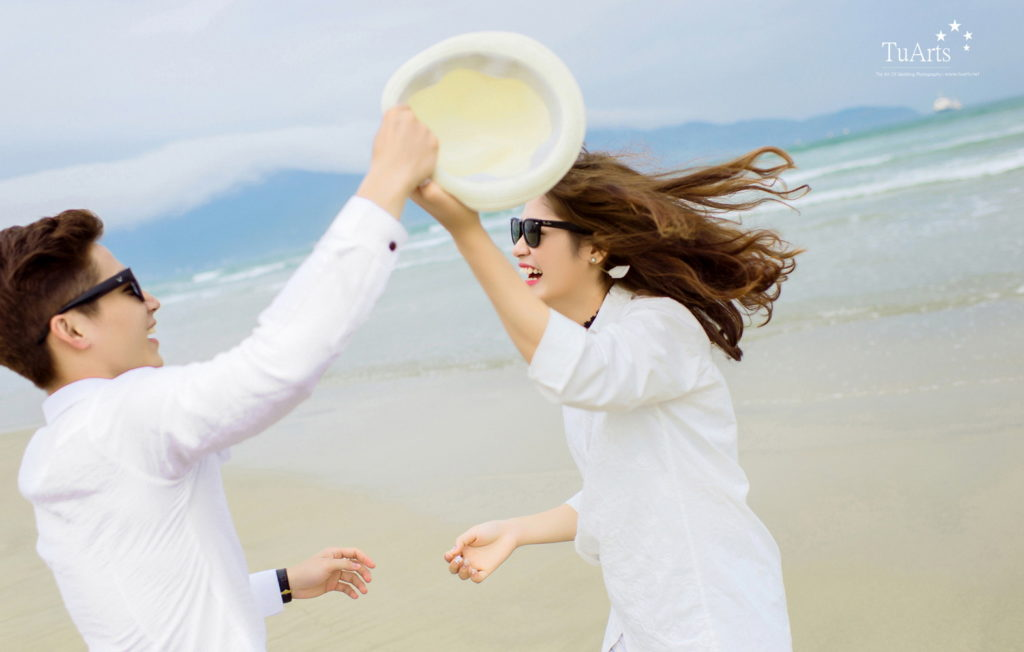 8 địa chỉ chụp ảnh cưới đẹp Đà Nẵng không thể bỏ qua 6