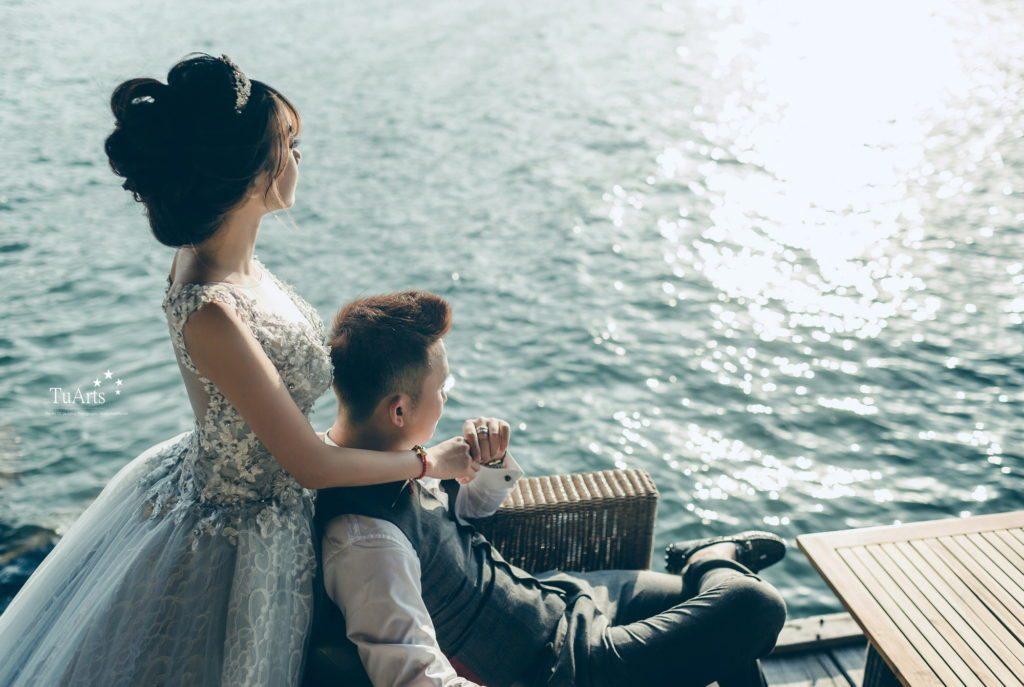 Những địa điểm chụp ảnh cưới ở Nha Trang 1