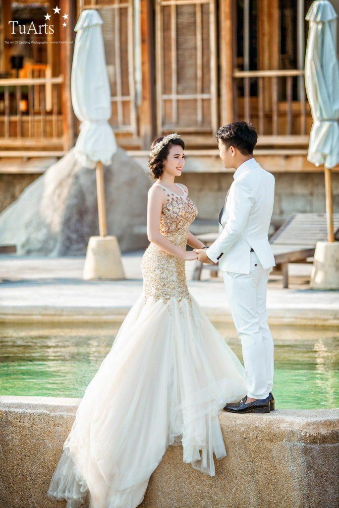Những địa điểm chụp ảnh cưới ở Nha Trang 7