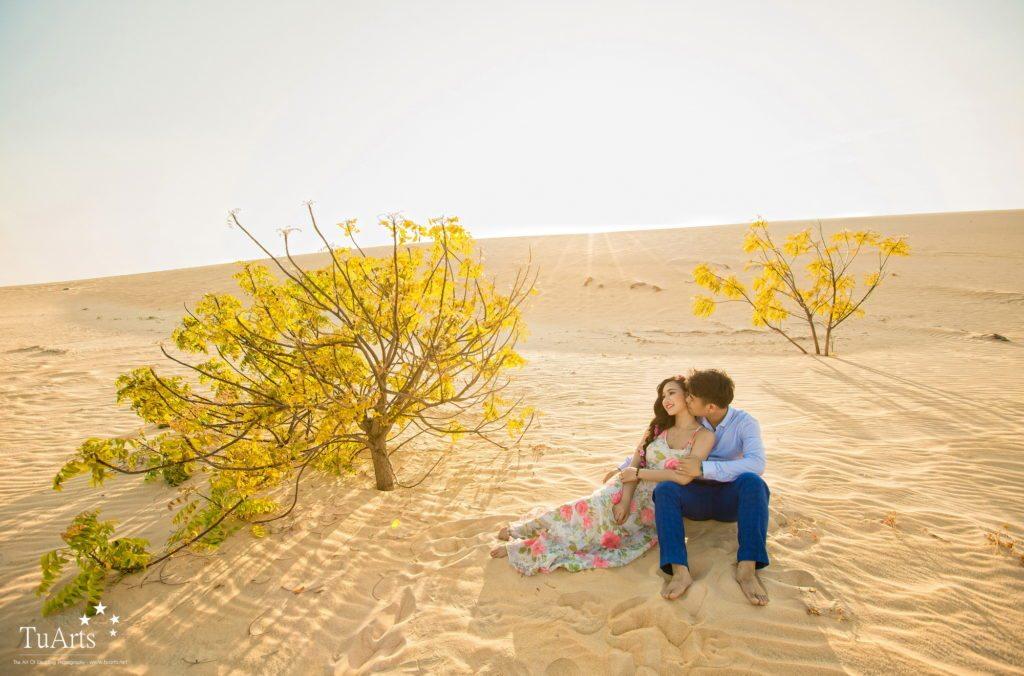 Tổng hợp những địa điểm chụp ảnh cưới Nha Trang không mất phí 6