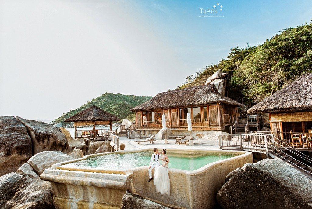 Kinh nghiệm chụp ảnh cưới đẹp ở Nha Trang 3