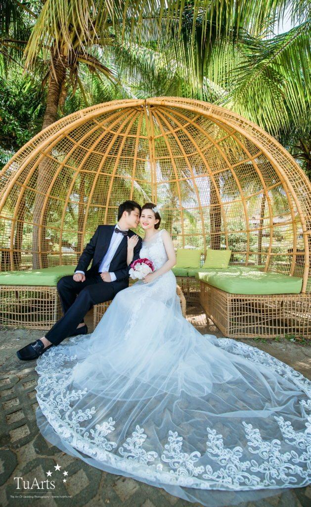 Chụp ảnh cưới ở Nha Trang ở đâu thì đẹp? 3
