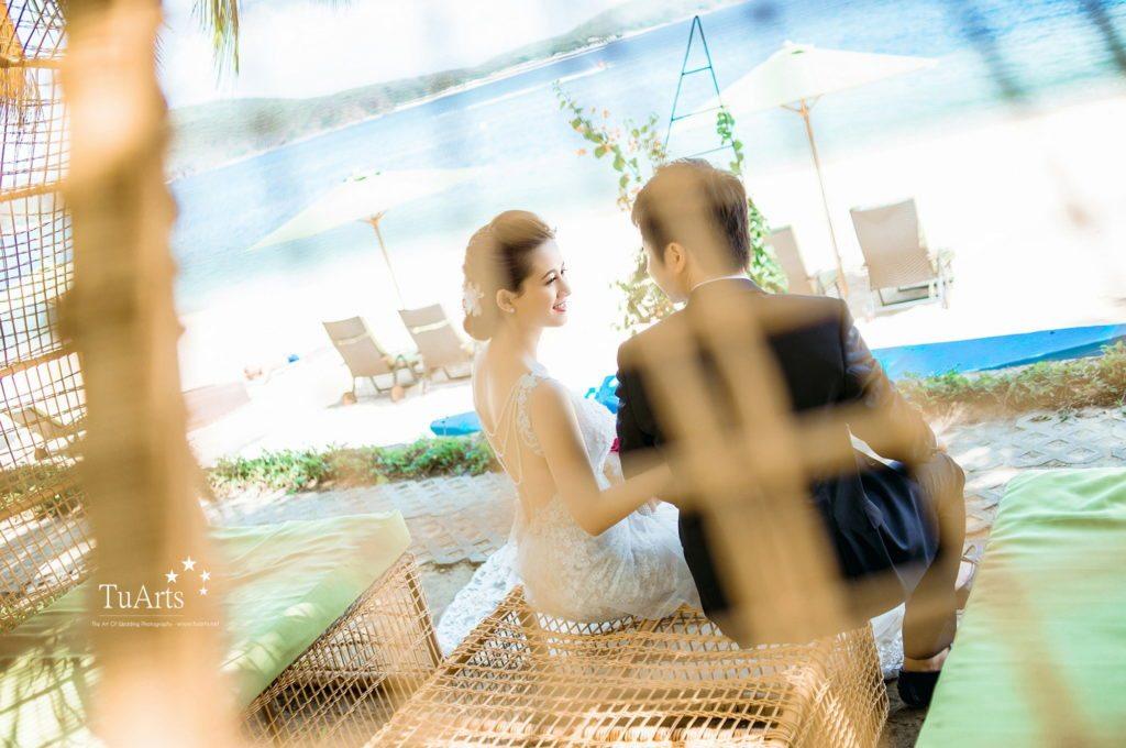 Những địa điểm chụp ảnh cưới ở Nha Trang 4