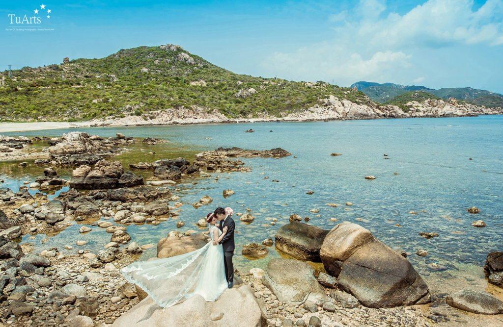 Kinh nghiệm chụp ảnh cưới đẹp ở Nha Trang 4