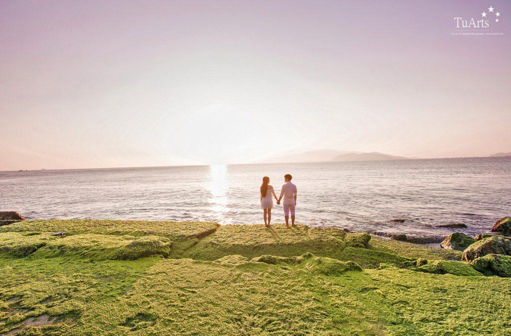 Tổng hợp những địa điểm chụp ảnh cưới Nha Trang không mất phí 7