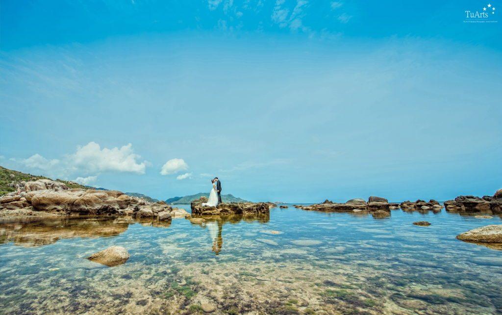 Chụp ảnh cưới ở Nha Trang ở đâu thì đẹp? 2