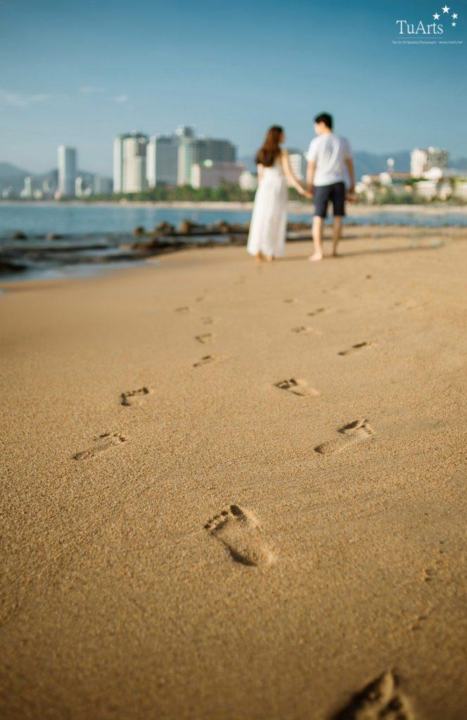 Những địa điểm chụp ảnh cưới ở Nha Trang 2