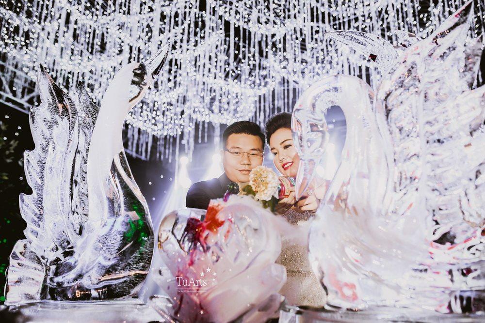 Chụp ảnh phóng sự ngày cưới đang là xu thế hiện nay 1