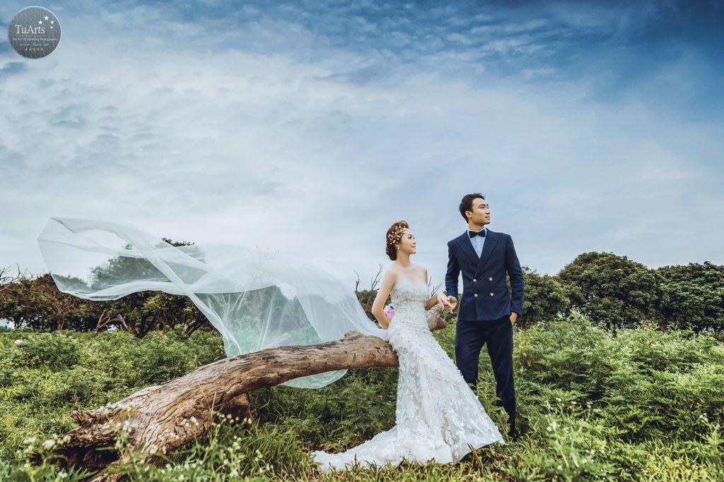 Áo cưới đẹp tại Hà Nội 3