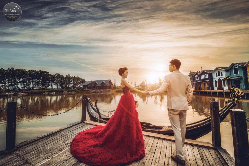 Áo cưới đẹp tại Hà Nội 2