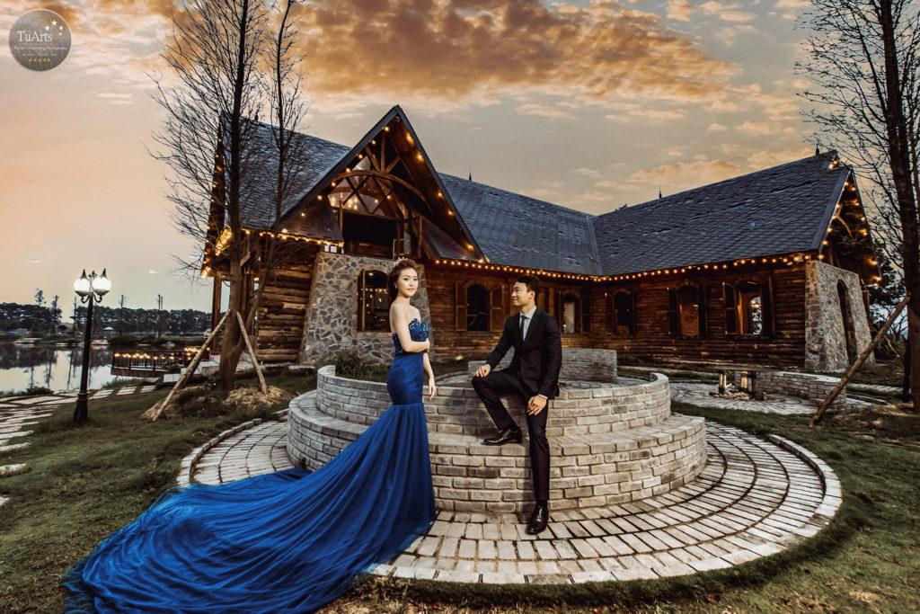 ẢNH CƯỚI HÀ NỘI: HƯNG – KIM EONJIN – chụp ảnh cưới hà nội