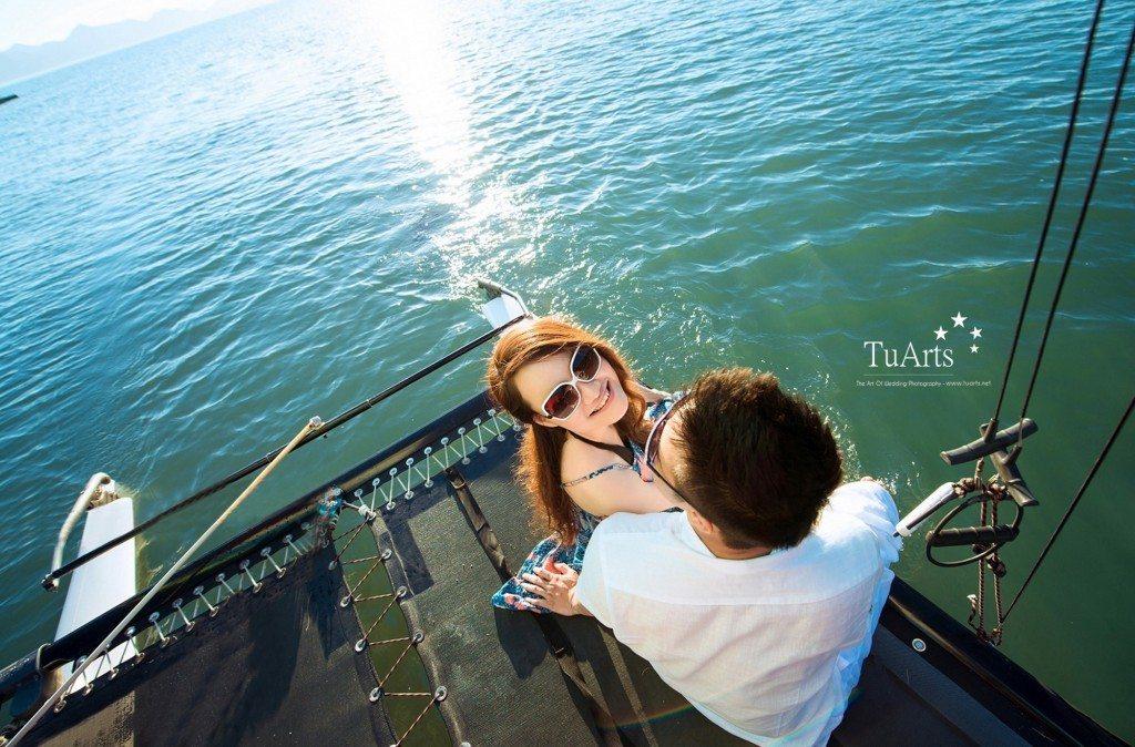 Tổng hợp những địa điểm chụp ảnh cưới đẹp Nha Trang có thu phí 3