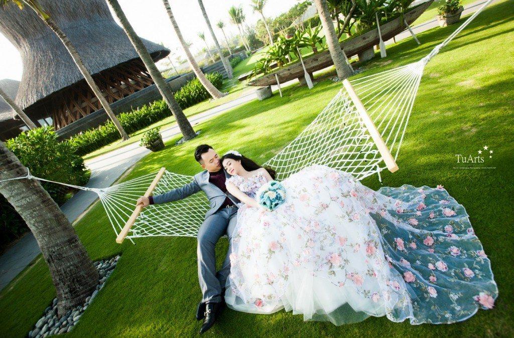 8 địa điểm chụp ảnh cưới đẹp Đà Nẵng không thể bỏ qua 1