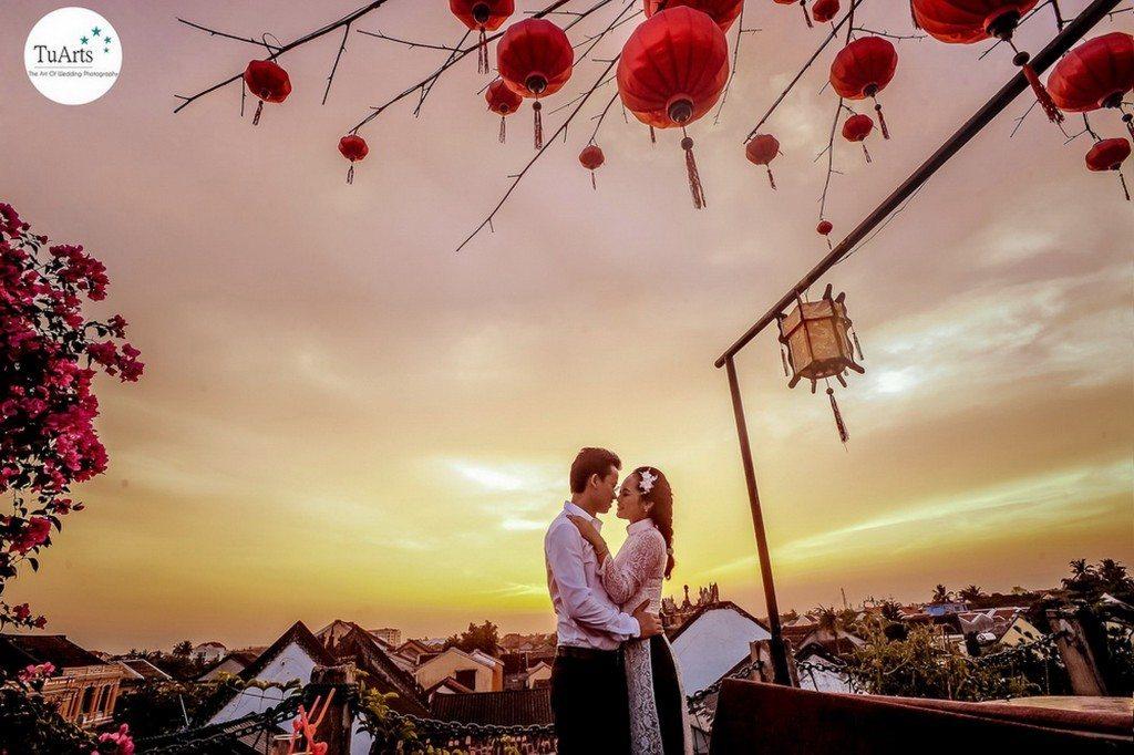 8 địa điểm chụp ảnh cưới đẹp Đà Nẵng không thể bỏ qua 2