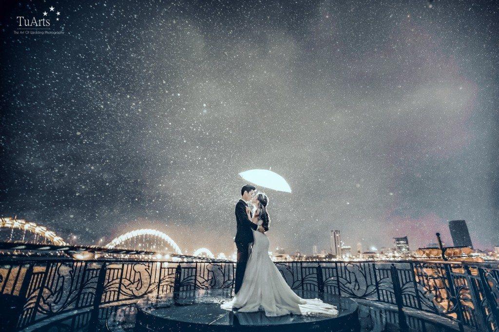 8 địa điểm chụp ảnh cưới đẹp Đà Nẵng không thể bỏ qua 3