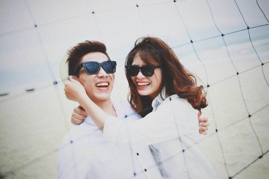 8 địa điểm chụp ảnh cưới đẹp Đà Nẵng không thể bỏ qua 4