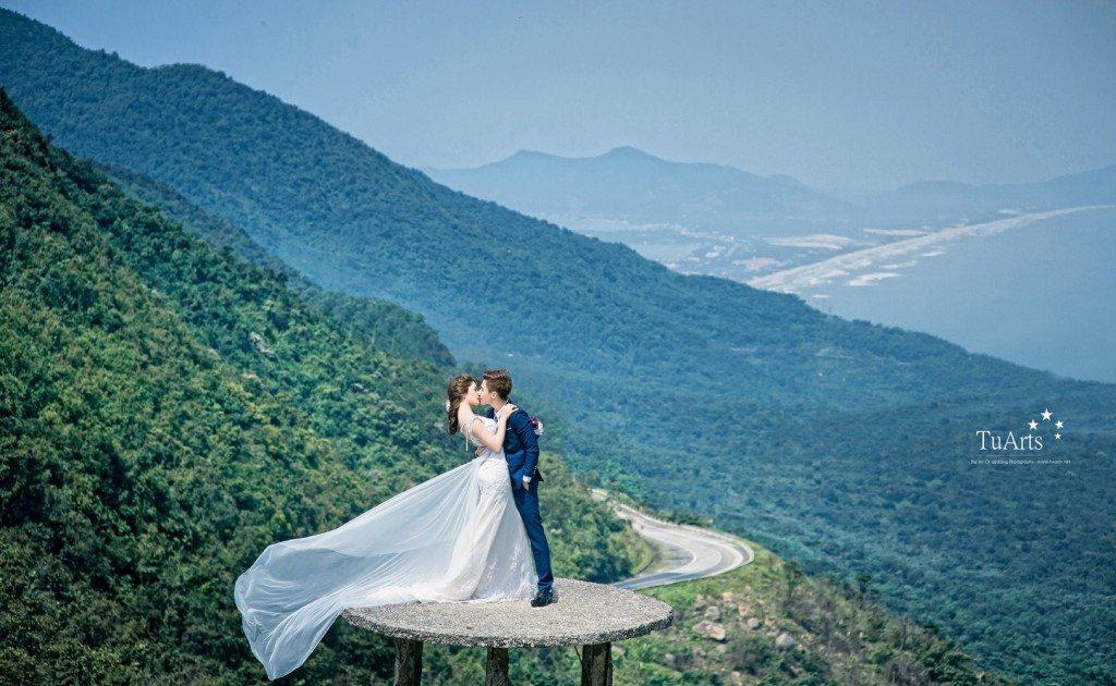 8 địa điểm chụp ảnh cưới đẹp Đà Nẵng không thể bỏ qua 6
