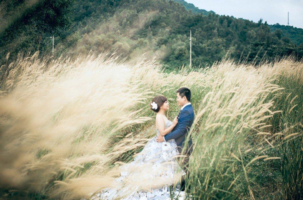 8 địa điểm chụp ảnh cưới đẹp Đà Nẵng không thể bỏ qua 8
