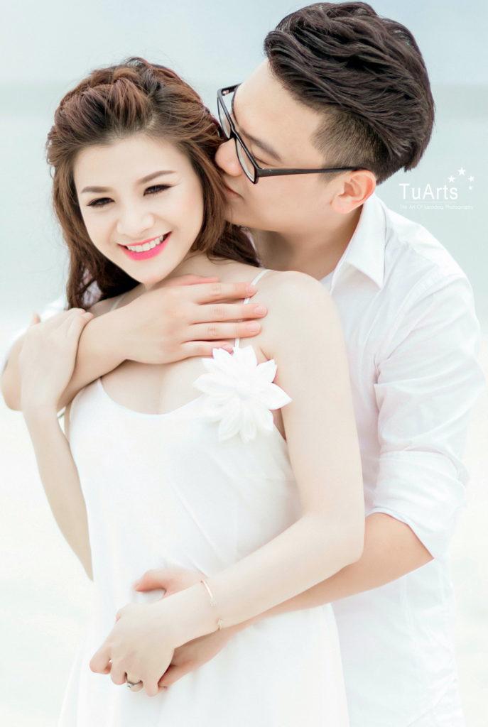 Ảnh cưới đẹp ở Hạ Long 2