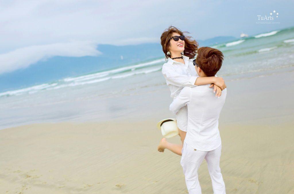 Tại sao bạn nên chọn chụp ảnh cưới Đà Nẵng? 2